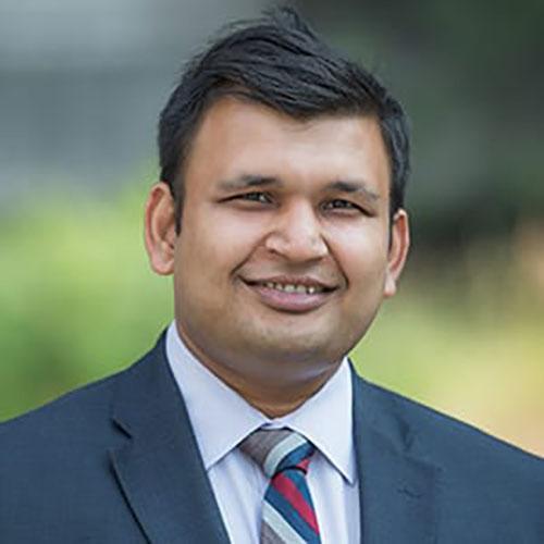 Anubhav Pratap Singh